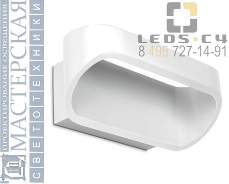 05-0070-14-14 Leds C4 настенный светильник Oval La creu