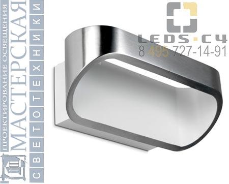 05-0070-S2-14 Leds C4 настенный светильник Oval La creu