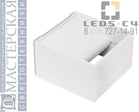 05-0071-14-14 Leds C4 настенный светильник Jet La creu