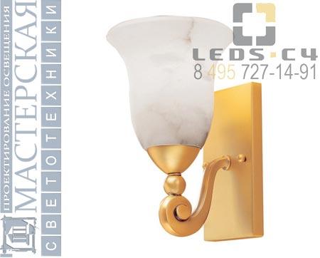 05-0193-G8-55 Leds C4 настенный светильник VENEZIA Alabaster