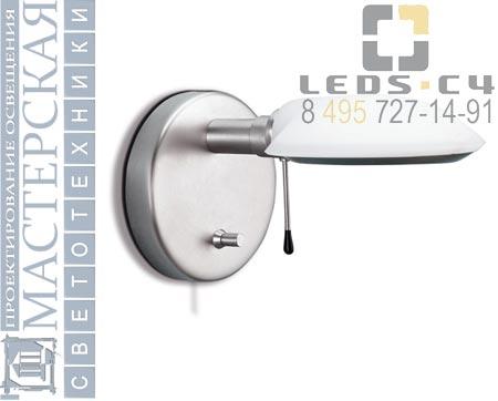 05-0378-81-B8 Leds C4 настенный светильник SUITE Grok