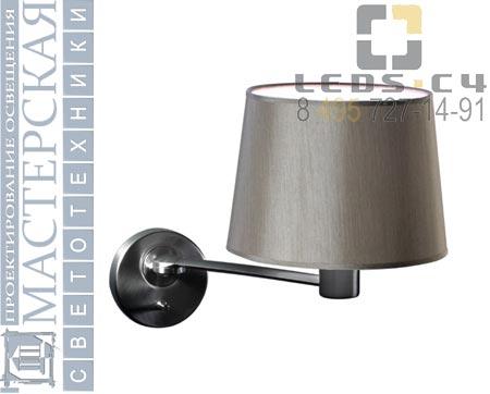 05-0381-81-AJ Leds C4 настенный светильник SUITE Grok