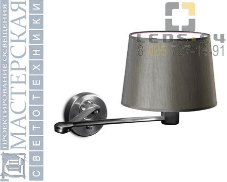 05-0382-81-AJ Leds C4 настенный светильник SUITE Grok