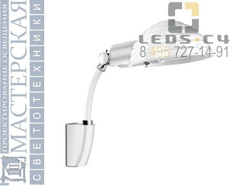 05-0392-21-14 Leds C4 настенный светильник Wave La creu