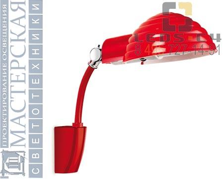 05-0392-21-25 Leds C4 настенный светильник Wave La creu