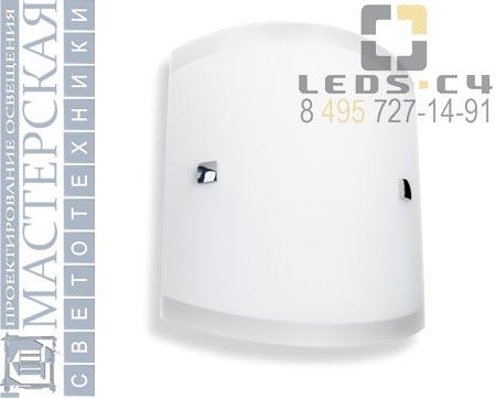 05-0517-21-E9 Leds C4 настенный светильник Practic La creu