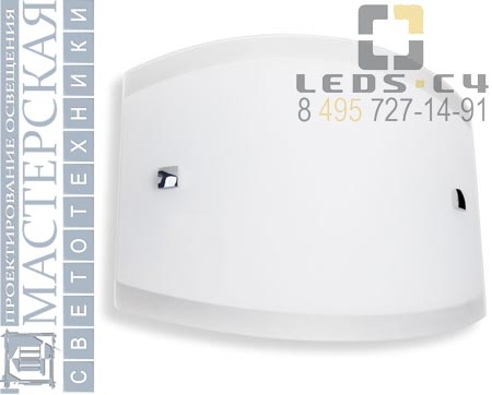 05-0518-21-E9 Leds C4 настенный светильник Practic La creu