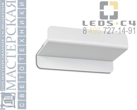 05-0533-14-14 Leds C4 настенный светильник Jet La creu