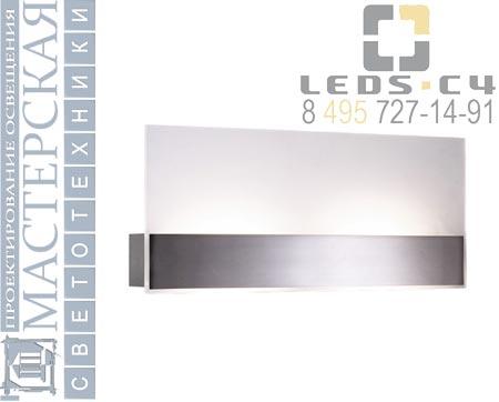 05-0572-81-B9 Leds C4 настенный светильник FLAT Grok