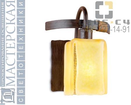 05-0575-Y2-E7 Leds C4 настенный светильник XENIA La creu