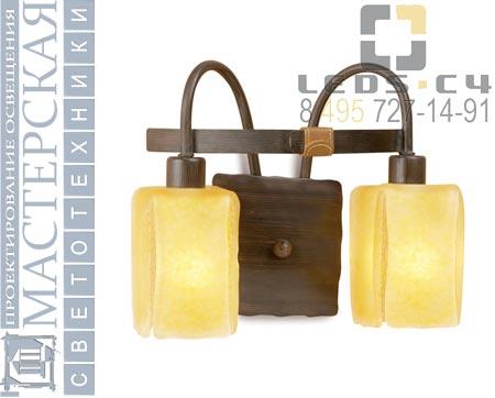 05-0576-Y2-E7 Leds C4 настенный светильник XENIA La creu