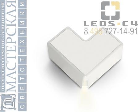 05-0647-BW-BW Leds C4 настенный светильник LOV Grok
