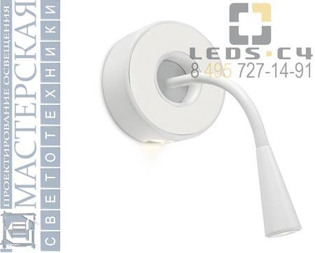 05-0677-BW-BW Leds C4 настенный светильник LOV Grok