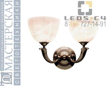 05-0805-50-55 Leds C4 настенный светильник Alabaster