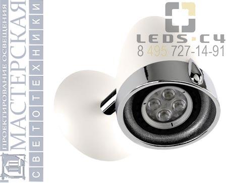 05-0848-16-21 Leds C4 настенный светильник VESPA La creu