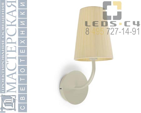 05-1136-16-82 Leds C4 настенный светильник Fei La creu