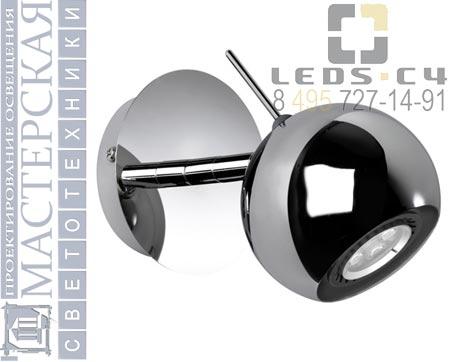 05-1513-21-21 Leds C4 настенный светильник TRINITY La creu