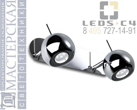 05-1514-21-21 Leds C4 настенный светильник TRINITY La creu