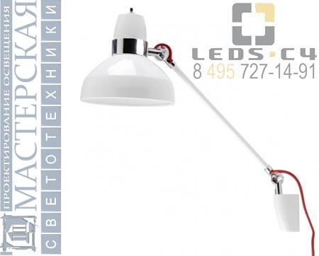 05-1530-21-14 Leds C4 настенный светильник FLEX La creu