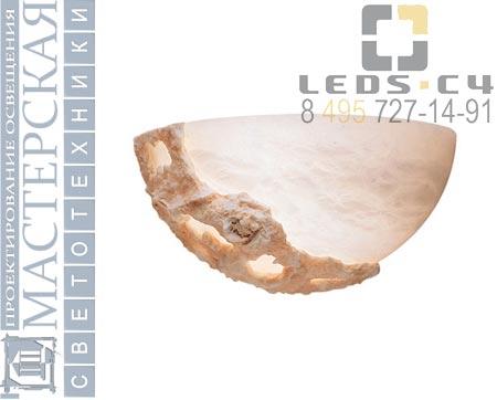 05-1654-M9-55 Leds C4 настенный светильник Alabaster
