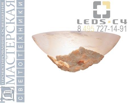 05-1662-M9-55 Leds C4 настенный светильник Alabaster