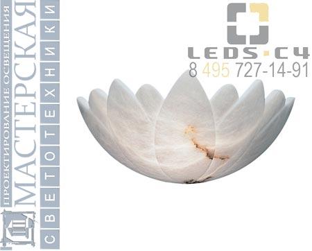 05-2106-14-55 Leds C4 настенный светильник Alabaster