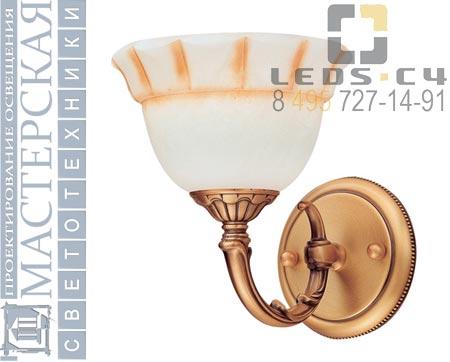 05-2257-G8-S6 Leds C4 настенный светильник Alabaster