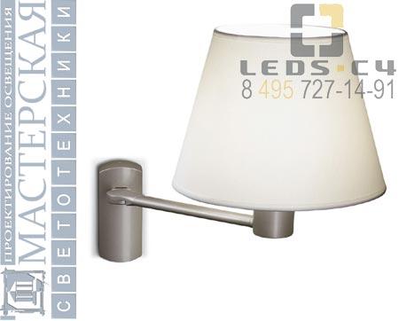 05-2273-U4-82 Leds C4 настенный светильник HOTELS Grok