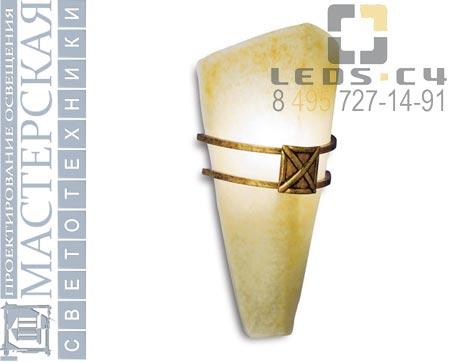 05-2304-S4-15 Leds C4 настенный светильник VERONESE La creu