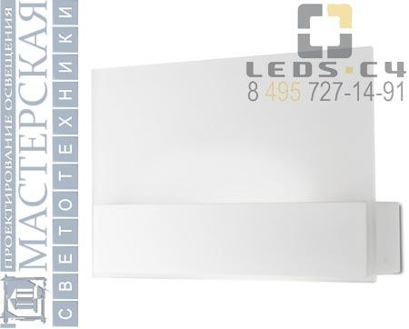 05-2367-BW-B9 Leds C4 настенный светильник Flat Grok