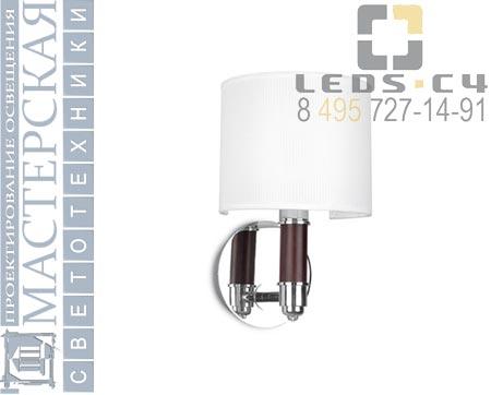05-2380-21-20 Leds C4 настенный светильник FUSTA La creu