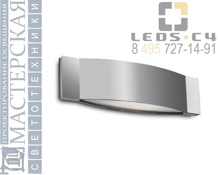 05-2397-Y5-E9 Leds C4 настенный светильник SLIMM Grok