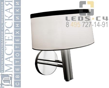 05-2407-AG-14 Leds C4 настенный светильник LEILA Grok