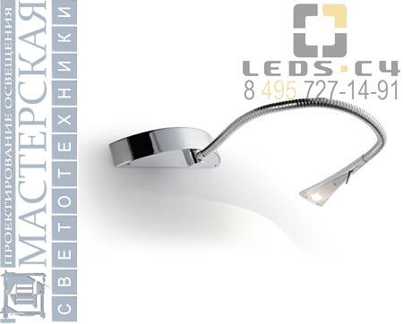 05-2708-21-21 Leds C4 настенный светильник Open Grok