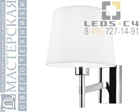 05-2815-21-21 Leds C4 настенный светильник BRISTOL La creu