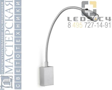 05-2831-34-34 Leds C4 настенный светильник BED La creu