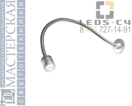 05-2835-54-54 Leds C4 настенный светильник WALL La creu