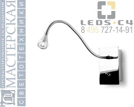 05-2837-21-21 Leds C4 настенный светильник BOOK La creu