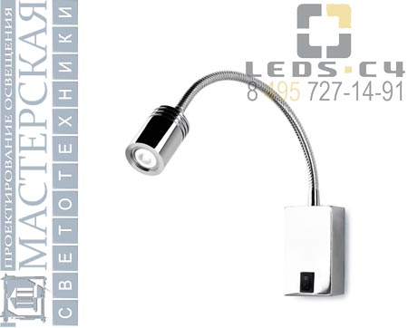 05-2845-21-21 Leds C4 настенный светильник BOOK La creu