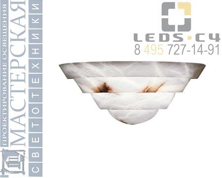 05-3650-14-55 Leds C4 настенный светильник Alabaster