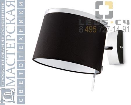 05-4339-21-05 Leds C4 настенный светильник VIRGINIA La creu
