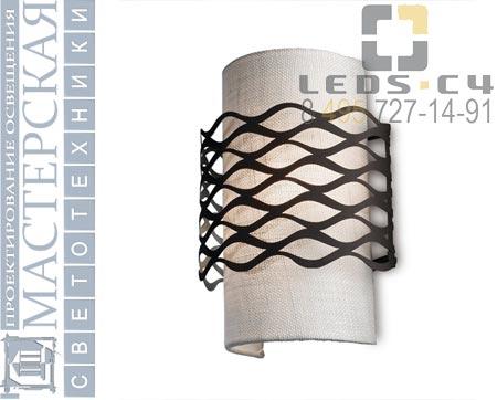 05-4341-Z6-20 Leds C4 настенный светильник ALSACIA La creu