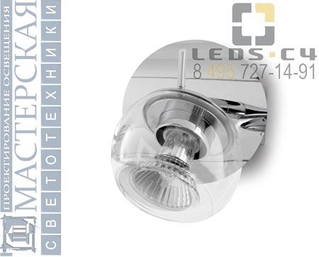 05-4351-21-37 Leds C4 настенный светильник NOK La creu