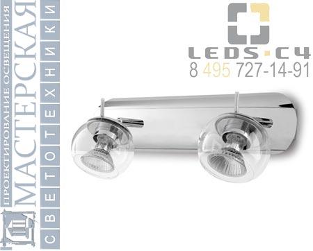 05-4352-21-37 Leds C4 настенный светильник NOK La creu