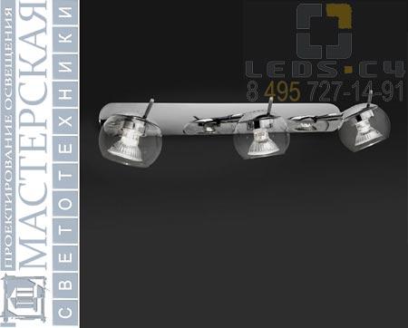 05-4353-21-37 Leds C4 настенный светильник NOK La creu