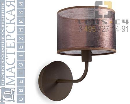 05-4369-Z6-V7 Leds C4 настенный светильник Spica La creu