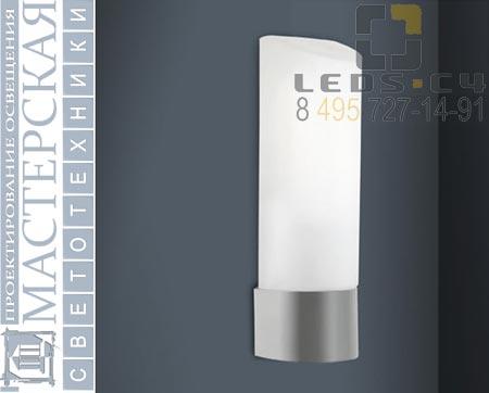 05-4379-81-F9 Leds C4 настенный светильник BATH La creu
