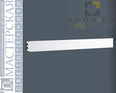 05-4381-14-14 Leds C4 настенный светильник BREMEN La creu