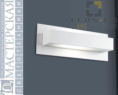 05-4382-14-B8 Leds C4 настенный светильник ALU La creu