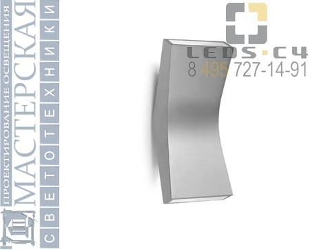 05-4394-78-M1 Leds C4 настенный светильник Bend Grok